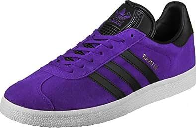 adidas Gazelle, Zapatillas de Deporte para Hombre, (Tinene/Negbas/Dormet), 36 EU