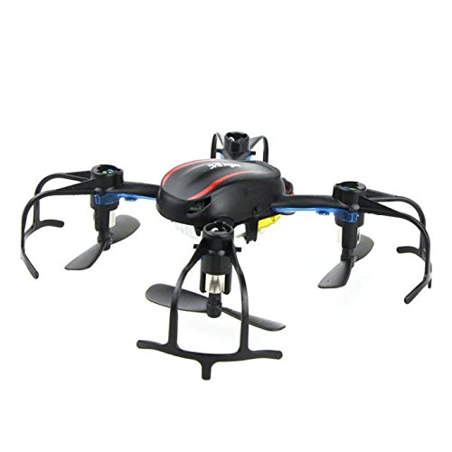 ABCsell RC Quadcopter 6 Axis Gyro Ultra MINI DRONE MJX...