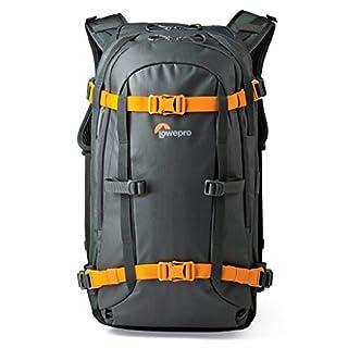 Lowepro Whistler BP 450 AW. XL Pro Grade Outdoor Adventure Camera Backpack. (B013JHU9SS) | Amazon price tracker / tracking, Amazon price history charts, Amazon price watches, Amazon price drop alerts