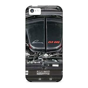 New Arrival Cases Covers With Fqi8294IPlX Design For Iphone 5c- Lumma Design Bmw Clr 600 Engine