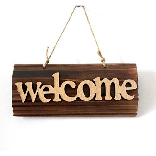 Welcome Board: Amazon.com