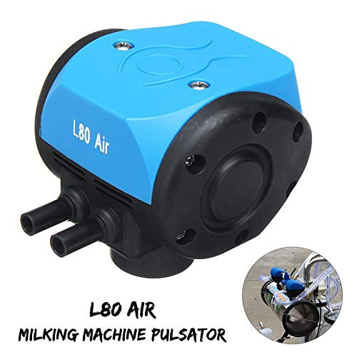 Best Quality Pump Milking Machine Pulsator L80 Air Pneumatic Sheep Dairy Farm Portable, Surge Milker Parts - Complete Cow Milking Machine, Milker Vacuum, Cow Machine, Milking Cow Machine by Lalana Co Ltd
