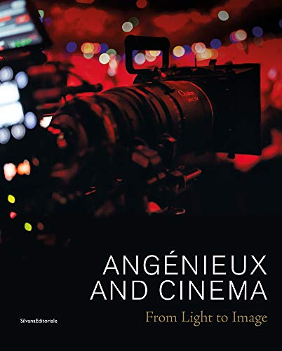 Pdf Entertainment Angénieux and Cinema: From Light to Image