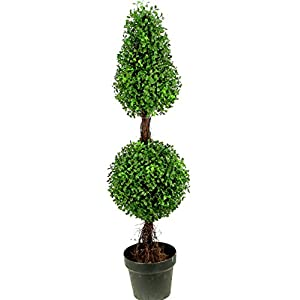 Admired by Nature Aritificial Boxwood 14