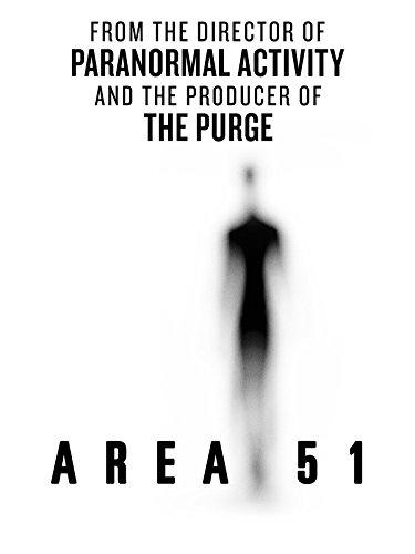 Area 51 -