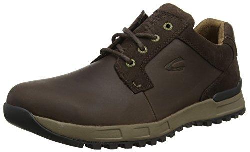 Cammello Attivo Herren Orbita 17 Sneaker Braun (mocca)