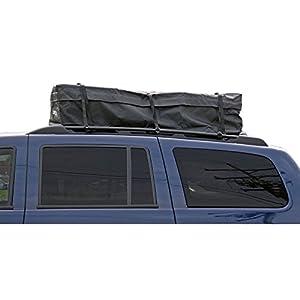 Apex RBG-04 Extra Large Waterproof Vehicle Cargo Bag - 19.6 Cubic Ft.