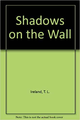 Book Shadows on the Wall