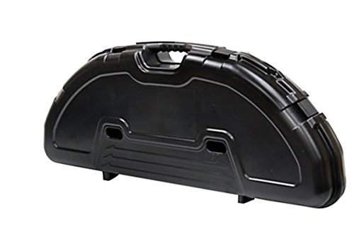 Plano Molding Protector PillarLock Compact Bow Case, 43.25x19x6.75in,Black,Pallet Pack 111096 by (Plano Protector Bow Case)