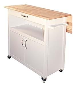 Amazon.com: Catskill Craftsmen Carrito utilitario de ...