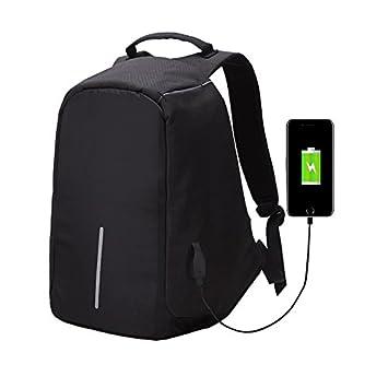 XHC mochila multifunción de gran capacidad viaje antirrobo Seguridad Casual bolsa de ordenador bolso de escuela