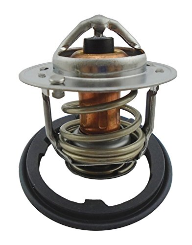 - Genuine Honda 19301-RNA-315 Thermostat Assembly