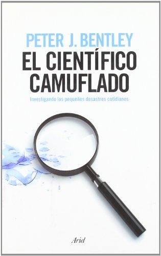 Descargar Libro Cientifico Camuflado, El Peter J. Bentley