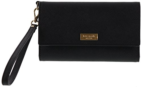 Kate Spade Newbury Lane Iphone 6 Saffiano Leather Wristlet Clutch