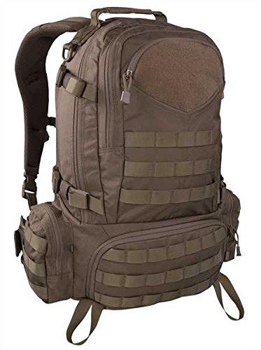Condor Elite #111073 Titan Assault Pack - Brown by Condor Elite