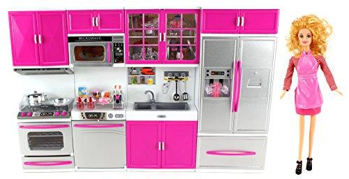 barbie house full set - 3