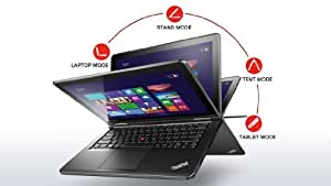 Lenovo ThinkPad Yoga  12.5-Inch Convertible 2 in 1 Touchscreen Ultrabook (20CD0032US)