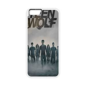 [H-DIY CASE] For Apple Iphone 5 5S -Tv Show Teen Wolf-CASE-6