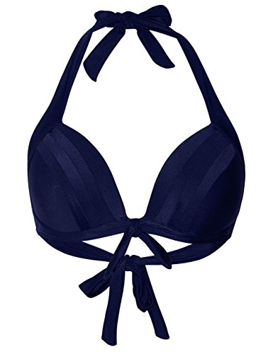 Triangle Top Bathing Suit - 9