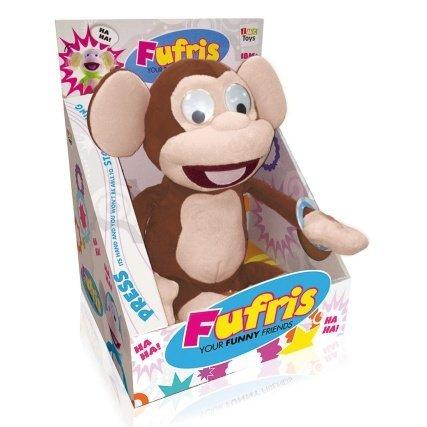 New Fufris Funny Monkeys by OnlineDiscountStore