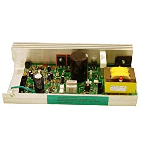 Treadmill Doctor Upgraded MC 2100 Treadmill Motor Control Board With Transformer