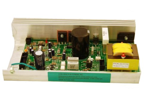 Treadmill Doctor Upgraded MC 2100 Motor Control Board With Transformer