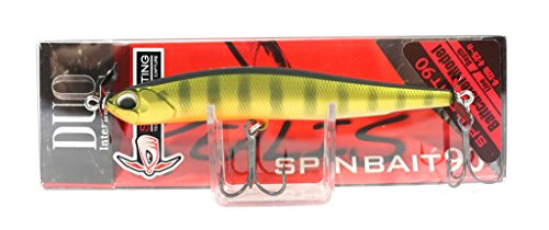 Duo Realis Spinbait 90 Spy Bait - Gold (Bass Pro Fishing Shop)