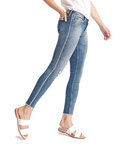 Lily Herring Denim Reiko Skinny Jean 5UvU1Rxqw