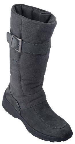 Polar-Tex Women's Manitu Damen Boots Polartex Snow Boots grau 2rB0ThrC