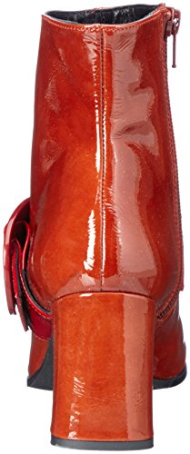 Tegola Paco Botas Para Mujer tegola P 3361 Naranja Gil q8wqf471
