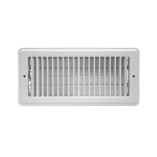 4 inch ceiling register - 7