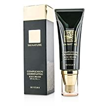 Missha Signature Complexion Coordinating BB Cream SPF43 - #Beige (Flawless Complexion) 45g/1.5oz