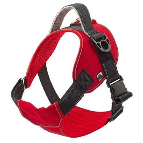 Red Small Red Small Ancol Extreme Harness (Small) (Red)