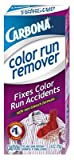 Carbona Color Run Color Remover offers