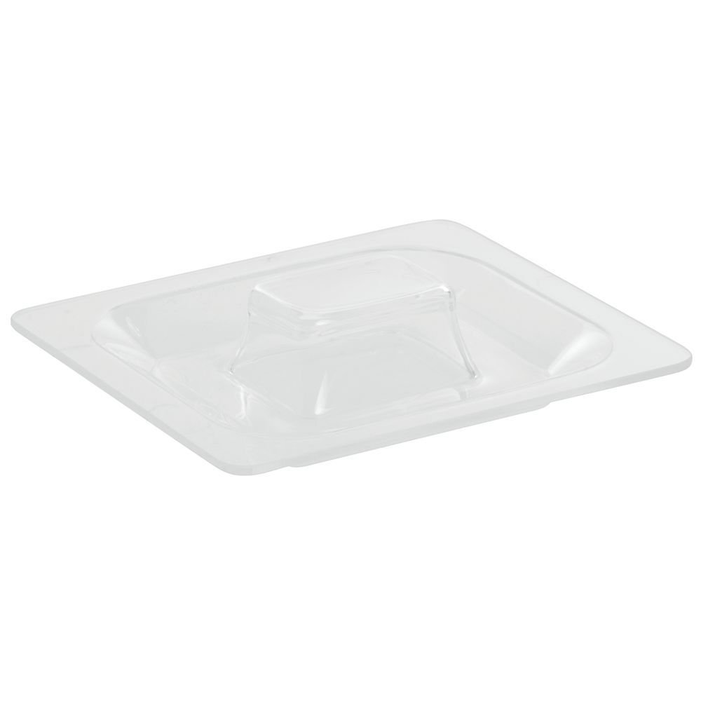 Carlisle cm112807 Cold食品パン蓋sixth-size Cold Food Pans , For Coldmaster   B004FNSDDO