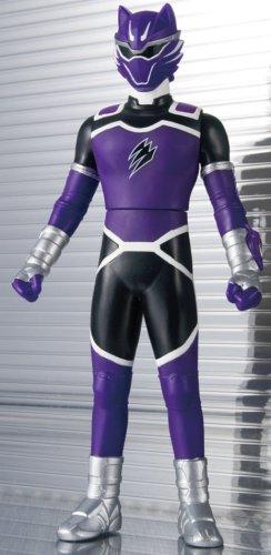 2008 Power Rangers Jungle Fury GekiRanger 6