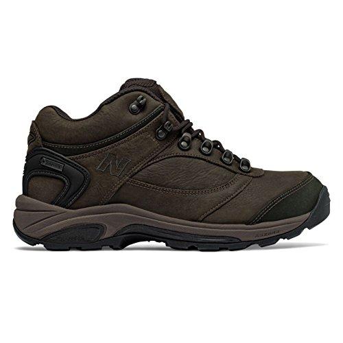 New Balance Men's MW978 Walking Shoe, Brown, 9 2E US