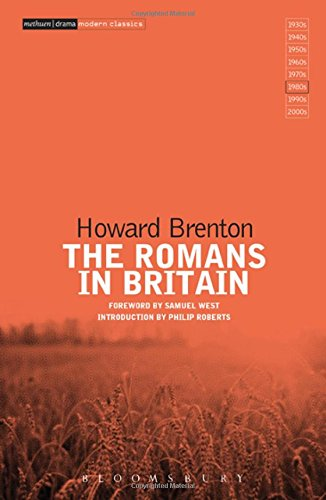 The Romans in Britain (Modern Classics)