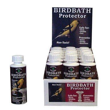 [해외]Auraco Birdbath 수호자 4 오즈/Auraco Birdbath Protector 4 Oz