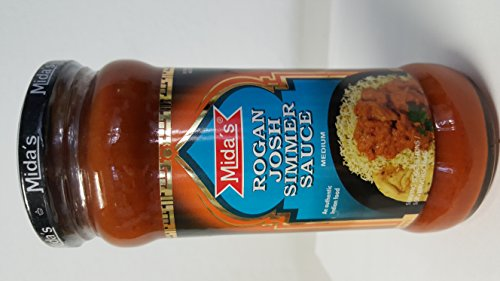 midas-rogan-josh-medium-indian-simmer-sauce-13oz