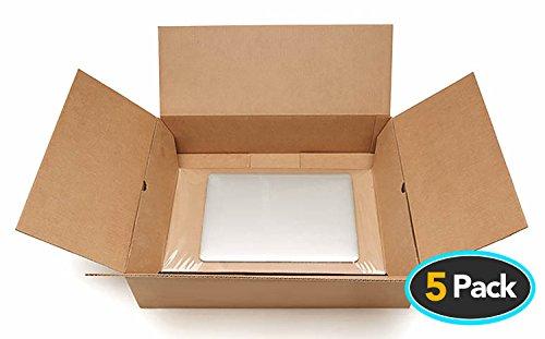 Korrvu Laptop, Notebook Or Tablet Shipping System/Mailer Box Size 18