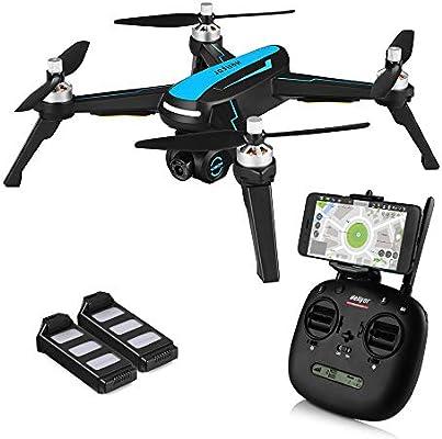 HELIFAR B3 Drone GPS, FPV Drone con Camara HD 1080p, 5G WiFi GPS ...