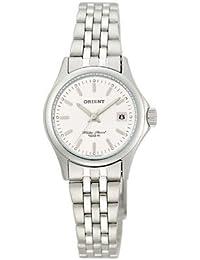 FSZ2F001W0 24mm Silver Steel Bracelet & Case Mineral Womens Watch