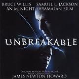 Unbreakable Soundtrack by James Newton Howard