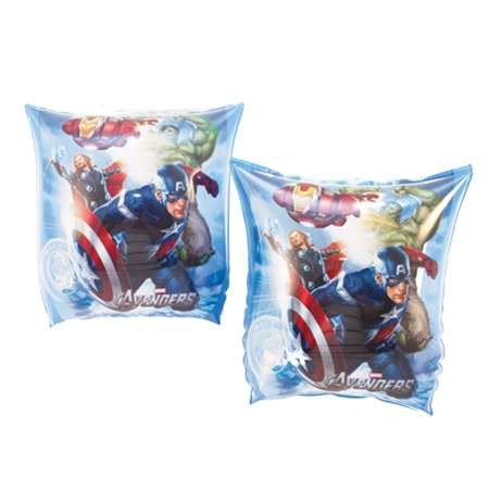 3D Marvel Swimmies The Avengers