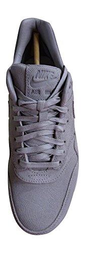 Grigio Donna Sportive medium 1 Air Nike Pwtr Wmns mtlc Prm Grey Grey Max Scarpe Mdm qS8Anwp