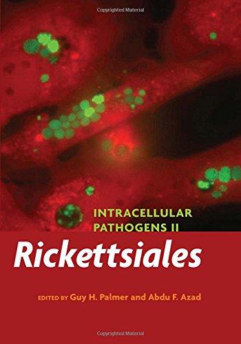 Intracellular Pathogens II: Rickettsiales