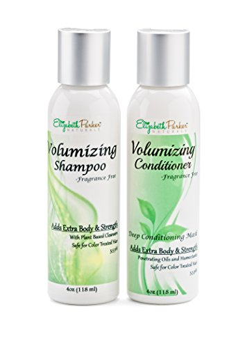 Best Volumizing Shampoo Conditioner Fine product image