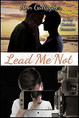 Lead Me Not: A Gay Christian Romance ()