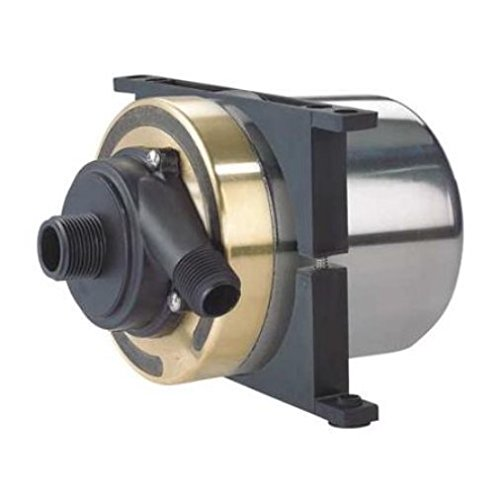 Little Giant MS580-6B 580 GPH Marine Pump by Little Giant